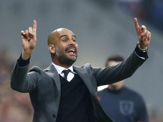 Guardiola xác nhận chia tay Bayern, 'cập bến' Man. City - ảnh 1