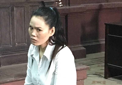 Gái mại dâm từ Malaysia về nước buôn người - ảnh 1
