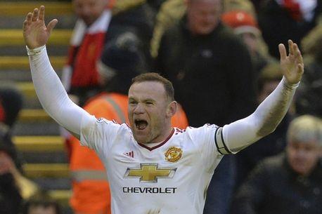 Rooney tỏa sáng, Man United đả bại Liverpool - ảnh 4