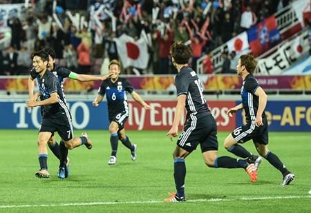 Bán kết U-23 châu Á: Đông Á thắng lớn, Tây Á buồn - ảnh 3