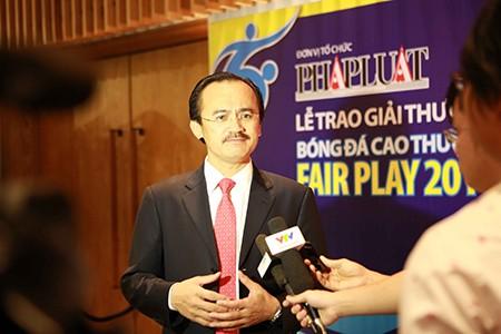 Giải Fair Play 2015: Đón xem đêm gala ấn tượng và nhiều màu sắc - ảnh 2