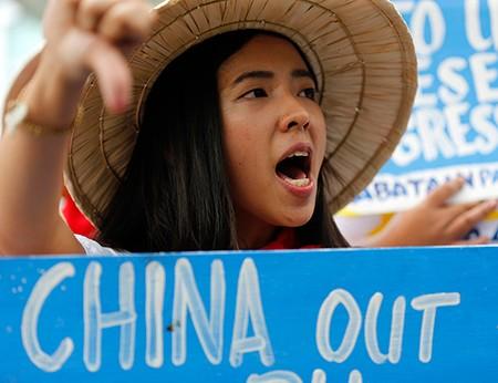 Cảnh báo mưu đồ dài hạn của Trung Quốc - ảnh 1