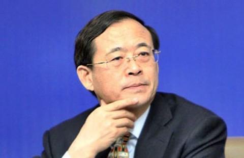 Trung Quốc muốn sửa luật chứng khoán - ảnh 1