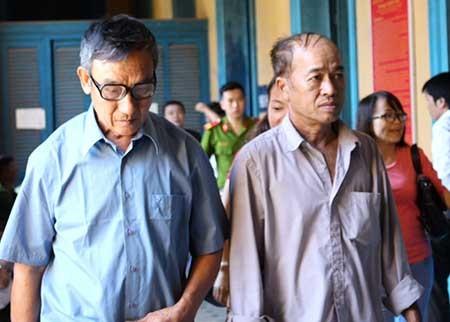 Hủy án vụ bị cáo trắng án giết người ở Bình Phước - ảnh 1