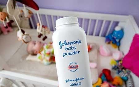 Toàn cảnh vụ tai tiếng Johnson & Johnson - ảnh 1
