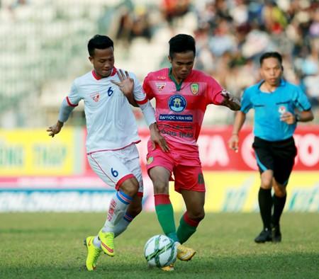 Đồng Tháp 0-1 Hà Nội: Dở ít thắng dở nhiều - ảnh 2