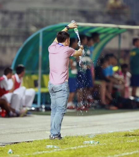 Đồng Tháp 0-1 Hà Nội: Dở ít thắng dở nhiều - ảnh 3