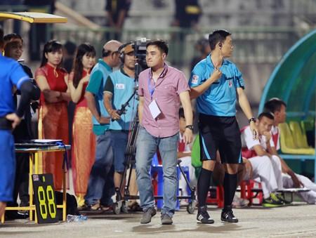 Đồng Tháp 0-1 Hà Nội: Dở ít thắng dở nhiều - ảnh 4