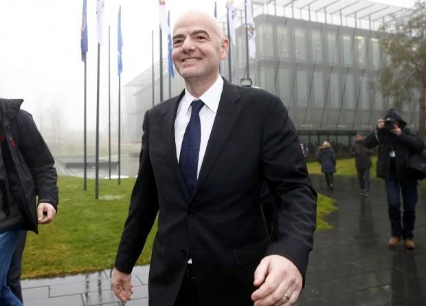 Sốc: Tân chủ tịch FIFA bị cáo buộc mua phiếu bầu - ảnh 2