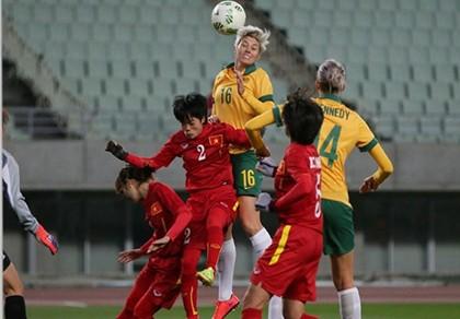Cục diện các đội tại vòng loại Olympic Rio: Úc bứt phá! - ảnh 1