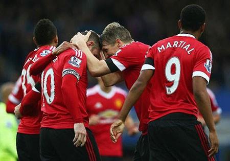 Vòng 16 đội Europa League: Trời sinh Liverpool rồi lại sinh M.U - ảnh 3