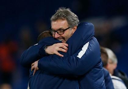 HLV Blanc: 'Sau Ligue 1, PSG còn chinh phục 3 cúp nữa' - ảnh 1