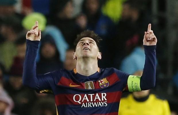 'Barcelona không chỉ có ba ảo thuật gia' - ảnh 1
