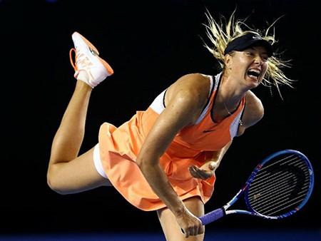 Nike xem xét 'cứu vớt' Sharapova - ảnh 1