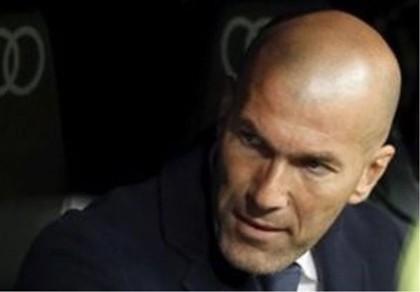 Zidane mơ đánh bại Barcelona tại Nou Camp - ảnh 1