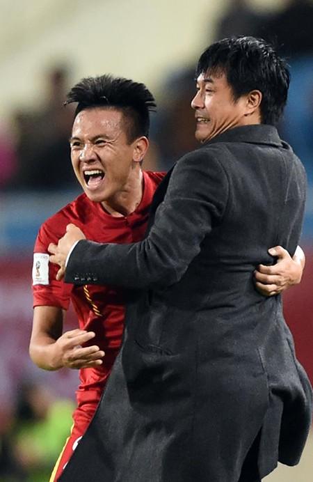 Việt Nam 4-1 Đài Loan (Trung Quốc): Màn ra mắt hoàn hảo của HLV Hữu Thắng - ảnh 5