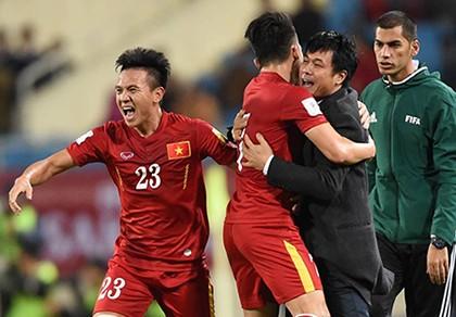 Việt Nam 4-1 Đài Loan (Trung Quốc): Màn ra mắt hoàn hảo của HLV Hữu Thắng - ảnh 8