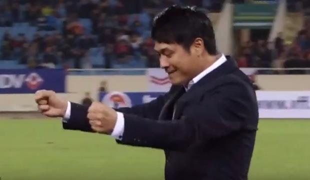 Việt Nam 4-1 Đài Loan (Trung Quốc): Màn ra mắt hoàn hảo của HLV Hữu Thắng - ảnh 11