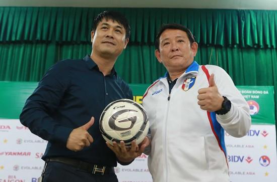 Việt Nam 4-1 Đài Loan (Trung Quốc): Màn ra mắt hoàn hảo của HLV Hữu Thắng - ảnh 15