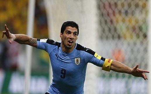 Brazil 2-2 Uruguay: Ngược dòng ngoạn mục - ảnh 3