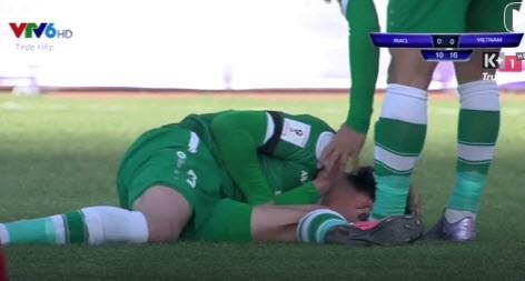 Iraq 1-0 Việt Nam: Tiếc! - ảnh 4