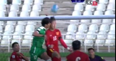 Iraq 1-0 Việt Nam: Tiếc! - ảnh 10
