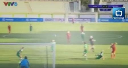 Iraq 1-0 Việt Nam: Tiếc! - ảnh 1