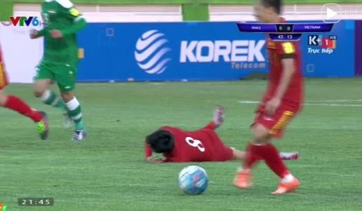 Iraq 1-0 Việt Nam: Tiếc! - ảnh 3