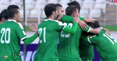 Iraq 1-0 Việt Nam: Tiếc! - ảnh 5