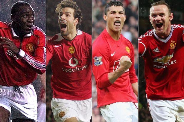 Man Utd cán mốc 1.000 bàn thắng trên sân nhà tại Premier League - ảnh 1