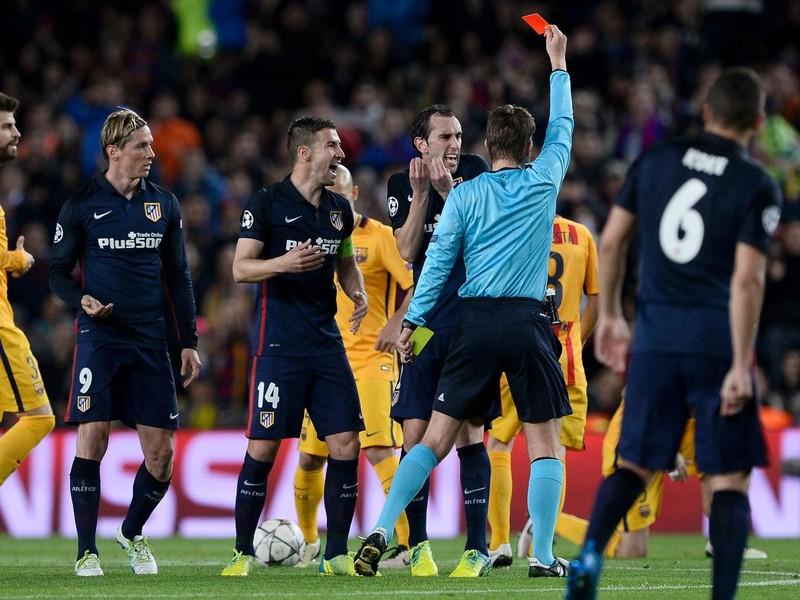 Torres: 'Barcelona đã được... bảo vệ' - ảnh 1