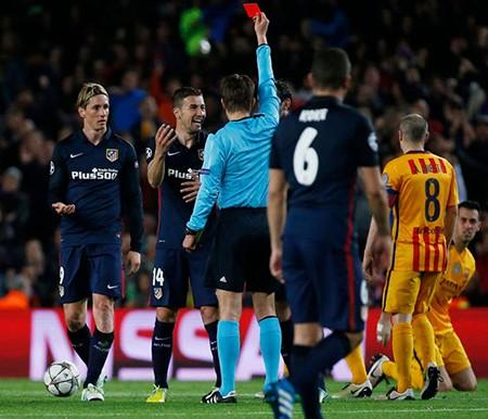 Suarez tỏa sáng, Barca thắng ngược Atletico - ảnh 2