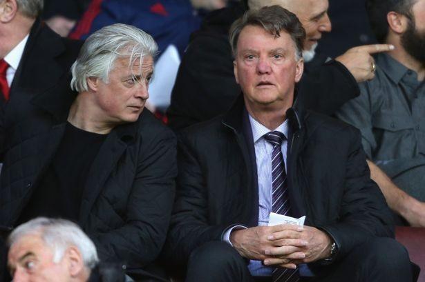 Van Gaal tin sẽ ở lại dù M.U không có vé dự Champione League - ảnh 1