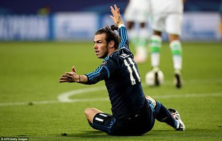 Thua sốc trên đất Đức, Real Madrid lâm nguy - ảnh 2