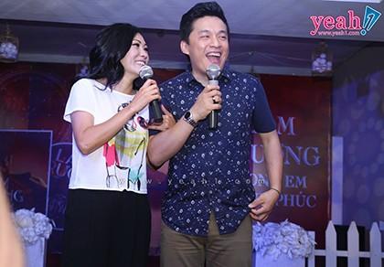 Phương Thanh và Lam Trường trở về nhạc thời vàng son - ảnh 1