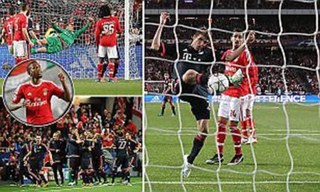 Griezmann tỏa sáng, Barca trở thành cựu vương Champions League - ảnh 7
