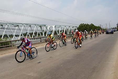 Nguyễn Dương Hồ Vũ lần đầu thắng chặng tại Cúp Truyền hình - ảnh 5