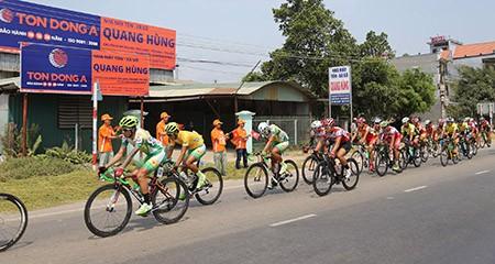 Nguyễn Dương Hồ Vũ lần đầu thắng chặng tại Cúp Truyền hình - ảnh 6