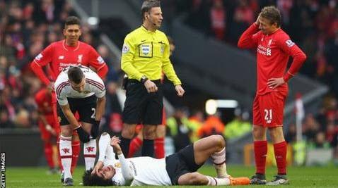Man United méo mặt vì trọng tài bắt trận chung kết FA Cup - ảnh 1