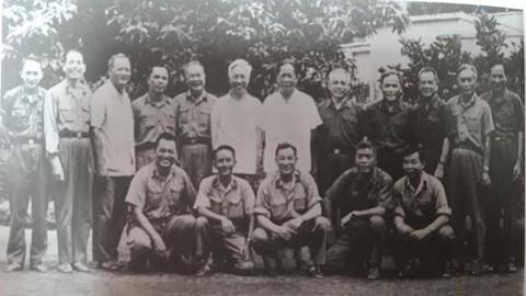Đại tướng Lê Đức Anh, chiến dịch Hồ Chí Minh, 30/4/1975, hồi ký