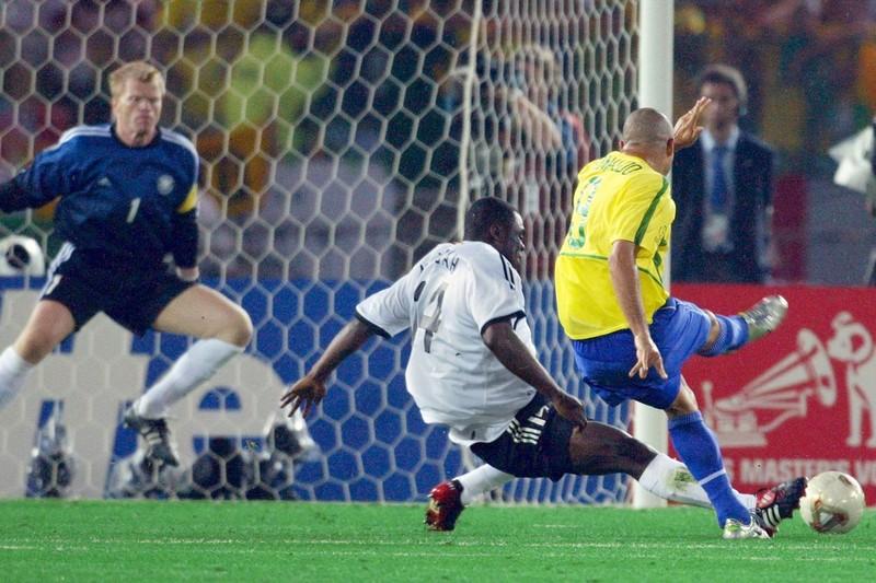 Ronaldo: 'Tôi thấy bản thân mình khi nhìn Rashford chơi bóng' - ảnh 3