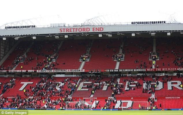 Nghi bị gài bom, trận cuối cùng của Man United bị hủy - ảnh 7