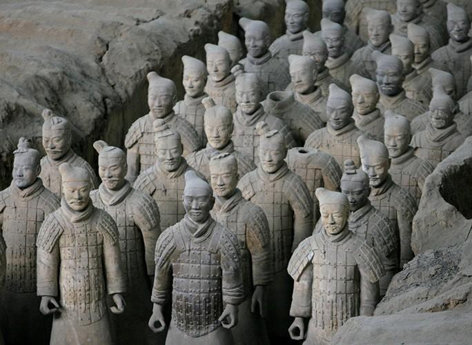 10 công trình cổ đại ẩn chứa nhiều bí ẩn nhất trên thế giới - ảnh 6