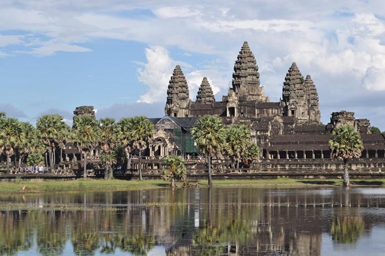 10 công trình cổ đại ẩn chứa nhiều bí ẩn nhất trên thế giới - ảnh 7