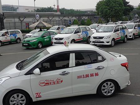 Thêm tuyến xe buýt từ sân bay Tân Sơn Nhất vào trung tâm TP - ảnh 4