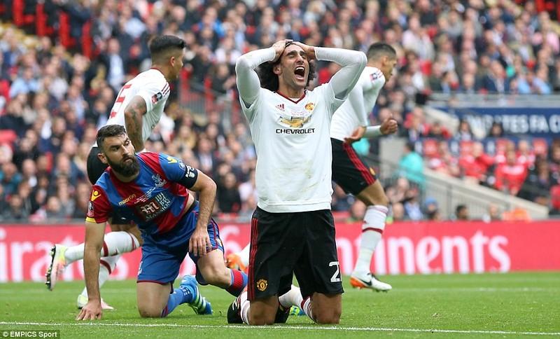 Lingard tỏa sáng, Man Utd vô địch FA Cup đầy kịch tính - ảnh 1