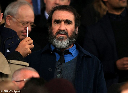 Didier Deschamps kiện… Eric Cantona ra tòa - ảnh 2