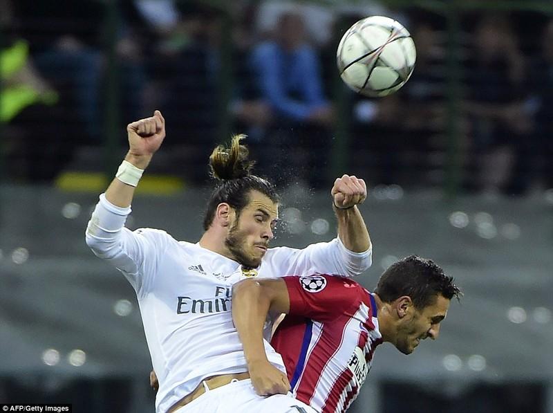 Real Madrid vô địch Champions League sau loạt sút luân lưu nghẹt thở - ảnh 4