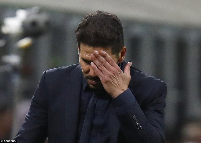 Real Madrid vô địch Champions League sau loạt sút luân lưu nghẹt thở - ảnh 11