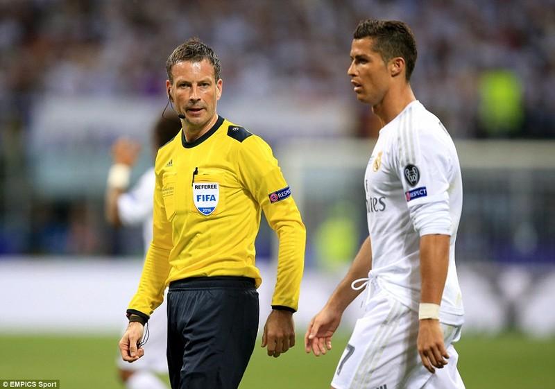 Real Madrid vô địch Champions League sau loạt sút luân lưu nghẹt thở - ảnh 8